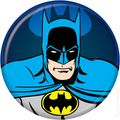 DC Comics Button (2010-Present Ata-Boy) B-81065