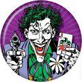 DC Comics Button (2010-Present Ata-Boy) B-81066