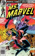 Ms. Marvel (1977 1st Series) 22