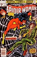 Spider-Woman (1978-1983 1st Series) 5