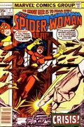 Spider-Woman (1978-1983 1st Series) 7