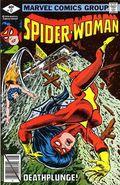 Spider-Woman (1978-1983 1st Series) 17