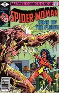 Spider-Woman (1978-1983 1st Series) 18