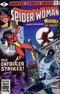 Spider-Woman (1978-1983 1st Series) 19
