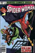 Spider-Woman (1978-1983 1st Series) 22