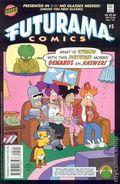 Futurama Comics (2000 Bongo) 5
