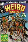 Weird Wonder Tales (1973) 2