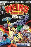 Weird Wonder Tales (1973) 12