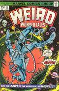Weird Wonder Tales (1973) 15