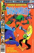 Dynomutt (1977) 4