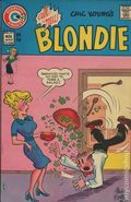 Blondie (1947 McKay/Harvey/King/Charlton) 207