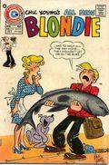 Blondie (1947 McKay/Harvey/King/Charlton) 210