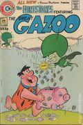 Great Gazoo (1973) 4