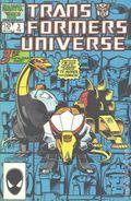 Transformers Universe (1986) 3