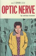 Optic Nerve (1995 Drawn & Quarterly) 1st Printing 2