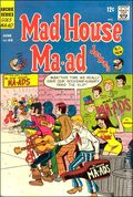 Mad House Ma-ad (1969) 68