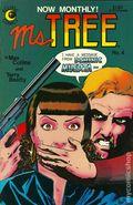 Ms. Tree Thrilling Detective Adventures (1983 Renegade) 4