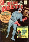 Blue Beetle (1965 Charlton) 53