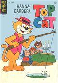 Top Cat (1961-1970 Dell/Gold Key) 18