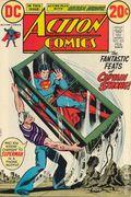 Action Comics (1938 DC) 421