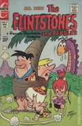 Flintstones (1970 Charlton) 18
