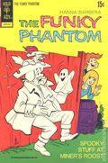 Funky Phantom (1972 Gold Key) 5
