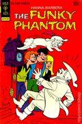 Funky Phantom (1972 Gold Key) 7