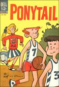 Ponytail (1963-1971 Dell/Charlton) 6