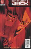 Samurai Jack Special (2002) 1