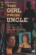 Girl from U.N.C.L.E. (1967) 5