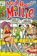Mad About Millie (1969) 15