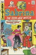 Sabrina the Teenage Witch (1971 1st Series) 18