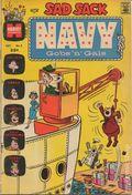 Sad Sack Navy, Gobs 'N' Gals (1972) 2