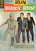 Run Buddy Run (1967) 1