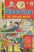 Sabrina the Teenage Witch (1971 1st Series) 7