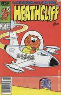 Heathcliff (1985-1991 Marvel/Star Comics) 22