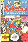 Sabrina the Teenage Witch (1971 1st Series) 10