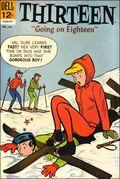 Thirteen (1961) 10