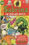 Sabrina the Teenage Witch (1971 1st Series) 16