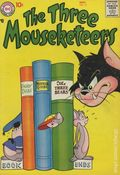Three Mouseketeers (1956) 12