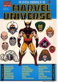 Official Handbook of the Marvel Universe Master Edition (1990-1993) 4