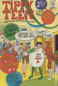 Tippy Teen (1965) 22