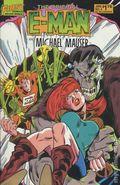 Original E-Man and Michael Mauser (1985) 4