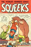 Squeeks (1953) 2