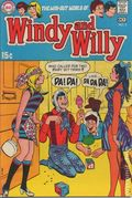 Windy and Willy (1969) 3