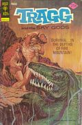 Tragg and the Sky Gods (1975 Gold Key) 3