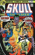 Skull the Slayer (1975) 5
