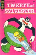 Tweety and Sylvester (1963 Gold Key) 20