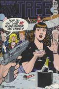 Ms. Tree Thrilling Detective Adventures (1983 Renegade) 35