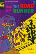 Beep Beep The Road Runner (1971 Whitman) 35